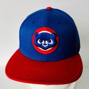 CHICAGO BEARS MLB CAP OS Bear Logo